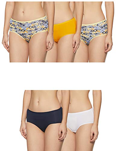 Marks & Spencer Women Set Of 5 Briefs at Rs.565
