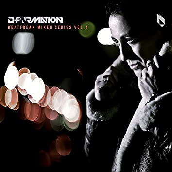 D-Formation, Beatfreak Mixed Series Vol.4