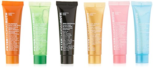 PETER THOMAS ROTH - Meet Your Mask...