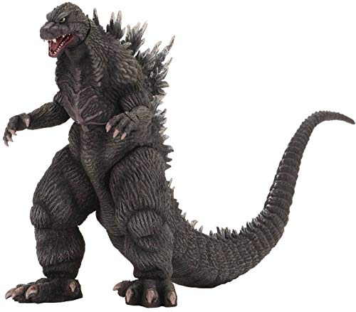 NECA - Godzilla 2003 Classic Godzilla 12 Inch Head To Tail Action Figure