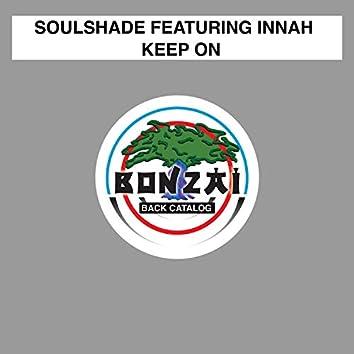Keep On feat. Innah