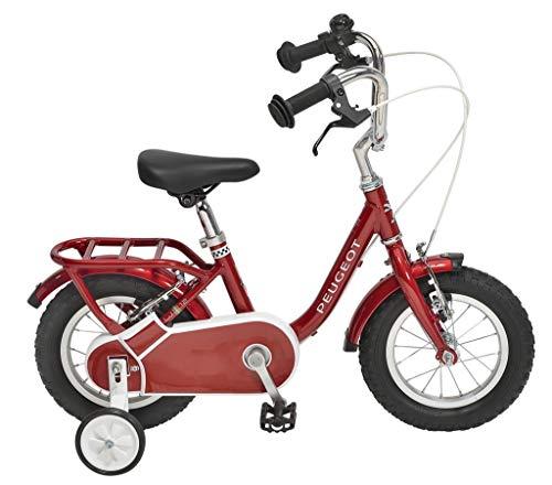 Bicicletta Bambino LJ 12