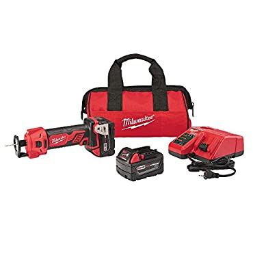 Milwaukee 2627-22 M18  Cut Out Tool Kit