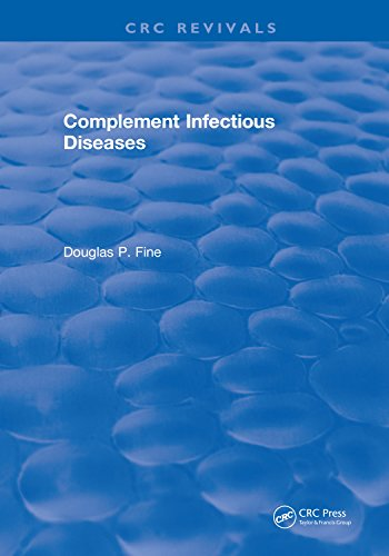 Complement Infectious Diseases (English Edition)