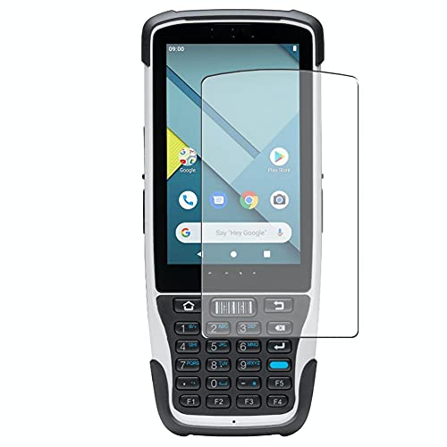 Vaxson 3 Stück Schutzfolie, kompatibel mit Handheld NAUTIZ X41, Bildschirmschutzfolie TPU Folie [ nicht Panzerglas ]