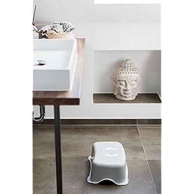 Excellent Cheap Kindsgut Step Stool Kick Non Slip Kids Blue Ibusinesslaw Wood Chair Design Ideas Ibusinesslaworg