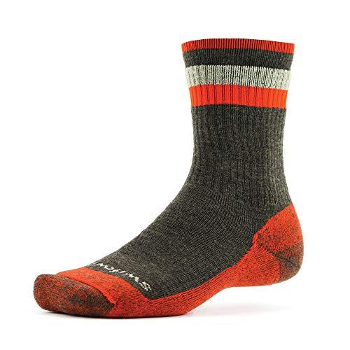 Swiftwick- PURSUIT HIKE SIX MD Hiking Socks