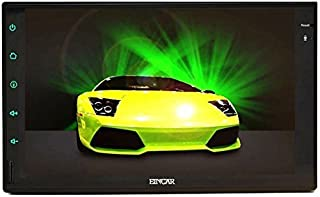 3D GPS Map+7 inch Android 8.1 Din Car Tablet Media Radio Octa Core Stereo System Audio GPS Navigation All-Touch Screen Car Pc Bluetooth Mirrorlink Head Unit