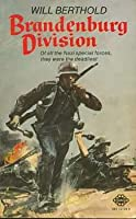 Brandenburg Division 0583121306 Book Cover
