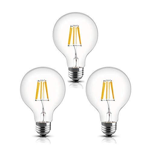 Modvera LED Light Bulb review
