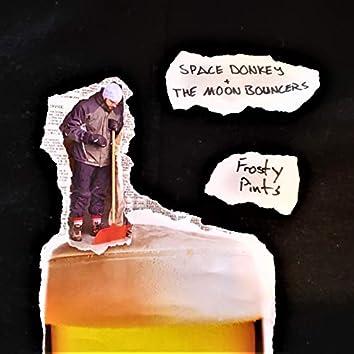 Frosty Pints (feat. Paul Berry)