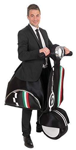 Nines d'Onil Disfraz de Moto Vespa para Adulto
