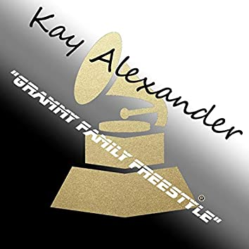 Grammy Family Freestyle