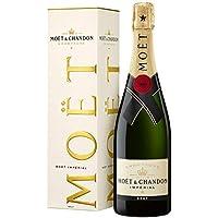 Champagne Moet & Chandon Brut 0,75 lt.