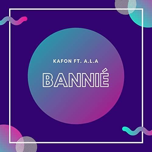 Kafon feat. A.L.A