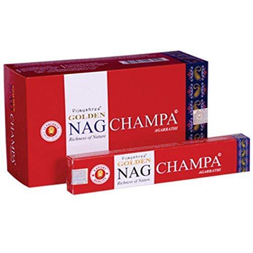 Bâtonnets d'encens NagChampa