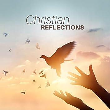Christian Reflections: Spiritual Contemplation, Eternal Grace, Reading & Study Bible, Christian Meditation, Angelic Touch