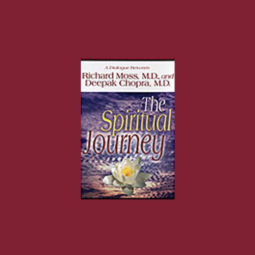 The Spiritual Journey audiobook cover art
