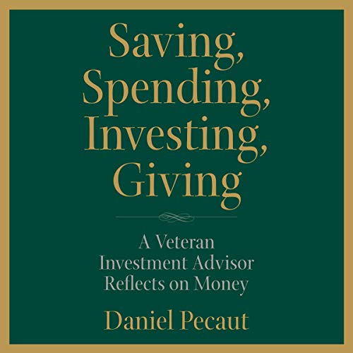 Saving, Spending, Investing, Giving Titelbild