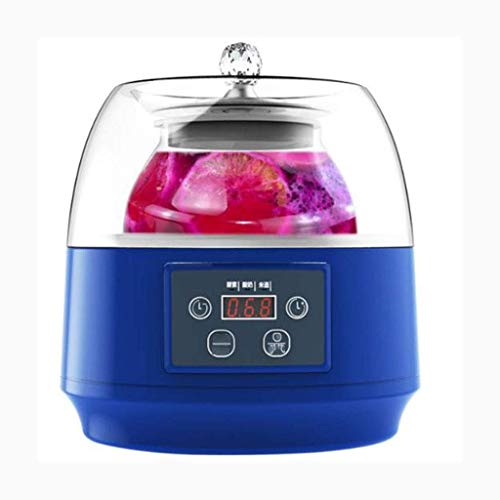 Great Deal! SFYSP Yogurt Machine - Automatic Enzyme Machine Home Fruit Fermentation Machine Multi-fu...