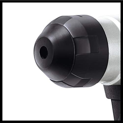 Einhell 4258237 TC-RH 900 Martillo perforador con mecanismo percutor neumático 900 W, 240 V, 3 funciones, tope de profundidad