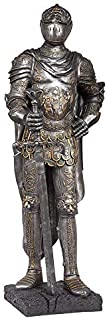 Best life size knight armor statue Reviews