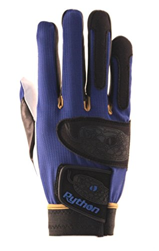 Python Deluxe Racquetball Glove, Right Hand-Large