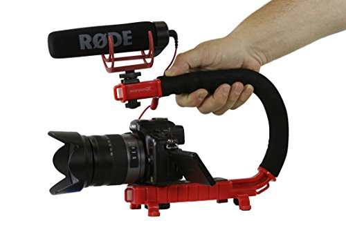 Cam Caddie Scorpion Jr Camera Stabilizer