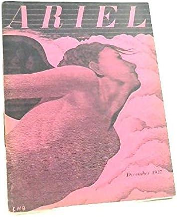 Ariel: The BBC Staff magazine: December 1937.