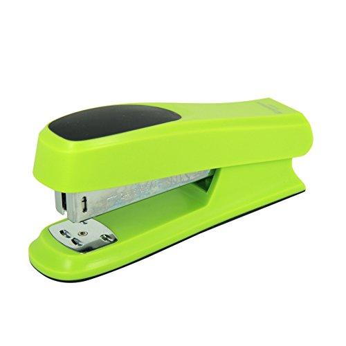COMIX 3 Color fashion Comfortable slip stapler green/blue/orange (Green)