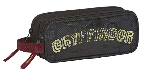 Harry Potter Gryffindor Estuche portatodo Doble 2