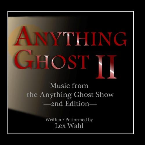 Price comparison product image Anything Ghost II