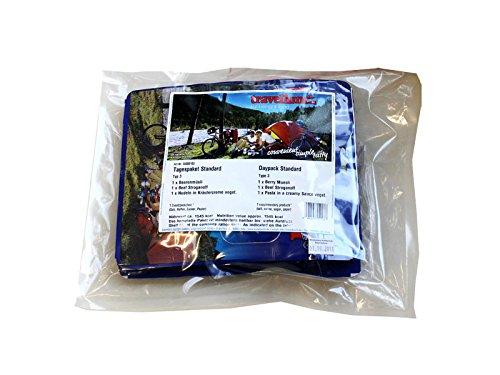 travellunch Tagespaket - Standard Typ III Beef Stroganoff