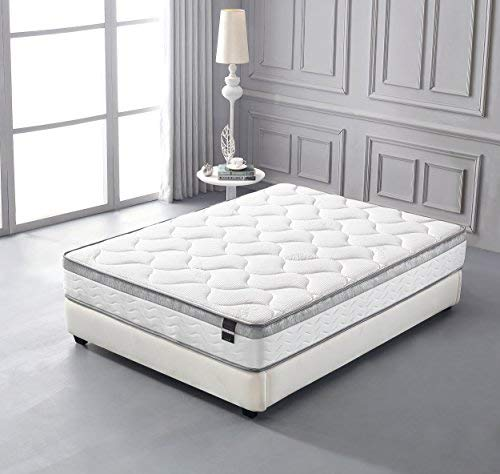 Oliver Smith 219 Queen Mattress