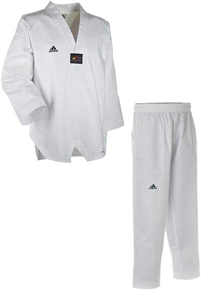 adidas ADICHAMP 3 TKD Uniform