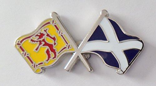 1000 Flags Écosse Lion Rampant Drapeau Écosse