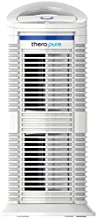 ENVION - Therapure TPP220 Air Purifier Tower with Handle and HEPA Type Technology Filter (White)