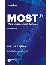 MOST® Work Measurement Systems