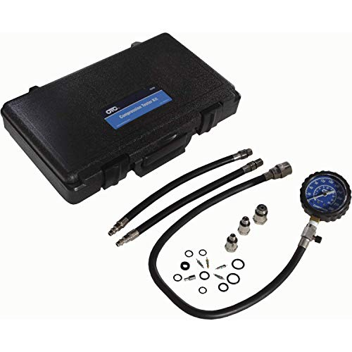 OTC 5606 Compression Tester Kit for Gasoline Engines