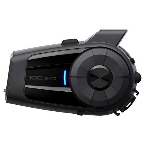 Sena 10C-EVO-01 Bluetooth Camera 4K and Communication System