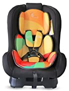 Safety Certified by European Nations ECE R44/04 Safety Standards Infant Car Seat for Group 0 (0-2 Years) Baby Car Seat for Group 1 (2-5 Years) Innovative Design with Side Impact Protection 3 position Recline