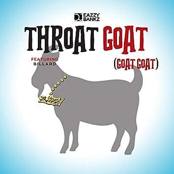 Throat Goat (Goat Goat) [feat. Billard]