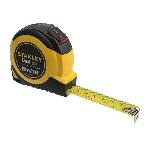 Stanley Dual Lock Tylon ruban de poche 8/m Largeur: 25/mm