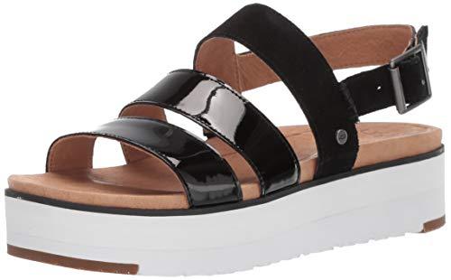 UGG Women's Braelynn Flat Sandal -$40.63(66% Off)