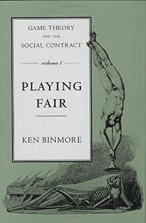 Playing Fair (v. 1)