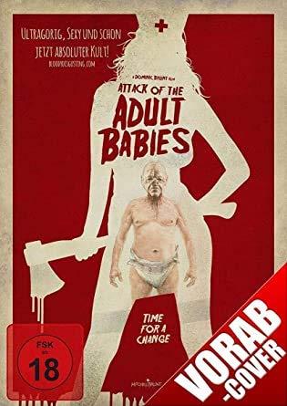 Adult Babies (2017) ( )