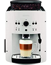 KRUPS Tam Otomatik Kahve Makinesi (1,8 l, 15 bar, CappuccinoPlus-Ağızlığı)