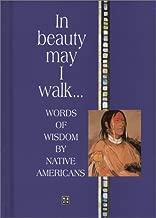 In Beauty May I Walk (Inspirational Giftbooks)