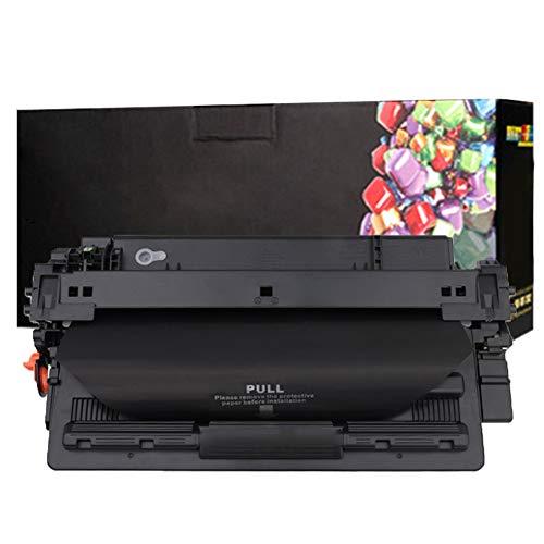 RRWW Q7516A Laserjet-Tonerkartusche für HP 5200 5200N 5200TN 5200DTN 5200L 5200LX, für Canon LBP-3500, Schwarz, Einzelpackung