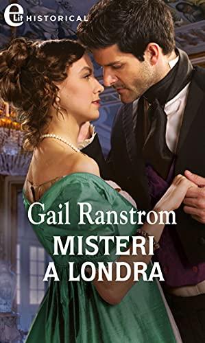 Misteri di Londra (eLit) (I fratelli Hunter Vol. 4) di [Gail Ranstrom]